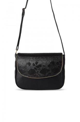 Black Shoulder Bags 140264