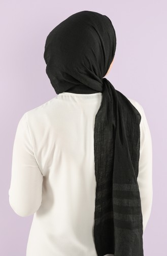Black Shawl 15249-01