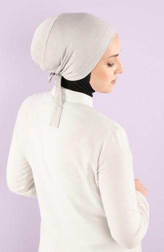 Hell-Nerz farbe Bonnet 0113-01