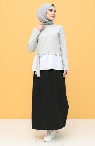 White Blouse 3239-04