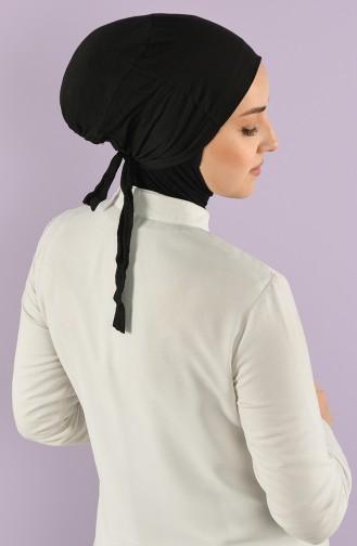 Bonnet Noir 90100-02