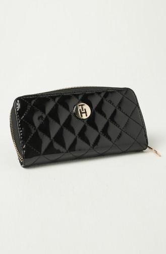 Black Wallet 2THCW2020023