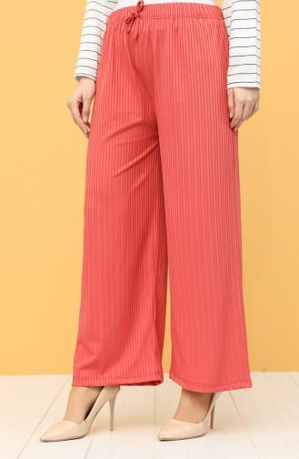 Pantalon Noir 8220-04