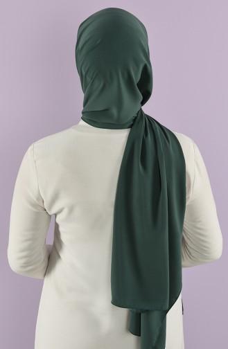 Nefti Yeşil Sjaal 90101-07