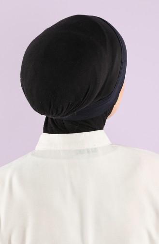 Schwarz Bonnet 0501-01