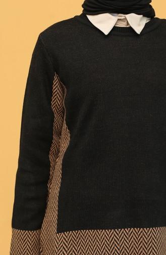 Schwarz Anzüge 5115-02