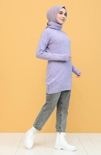 Violet Sweater 4585-09