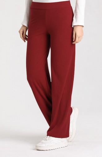 Pantalon Bordeaux 2802-02