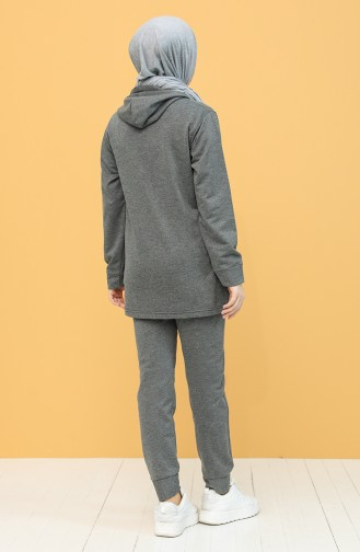 Anthracite Tracksuit 20053A-01
