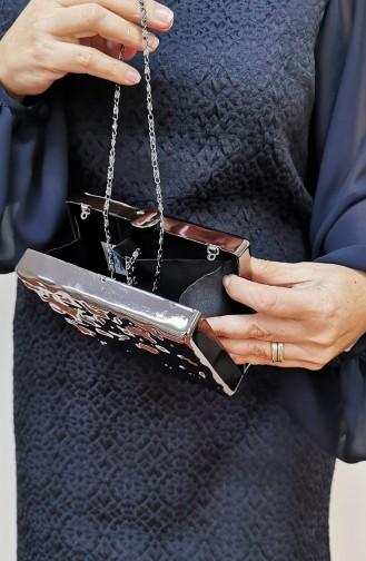 حقيبة يد أسود 678117-201