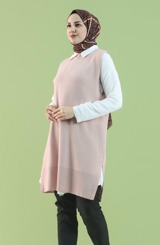 Knitwear Sweater 4279-05 Powder 4279-05