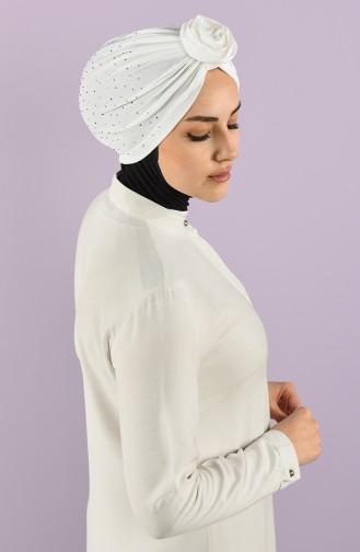 Bonnet Blanc 9017-01