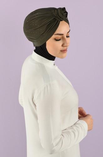Bonnet Khaki 9017-06