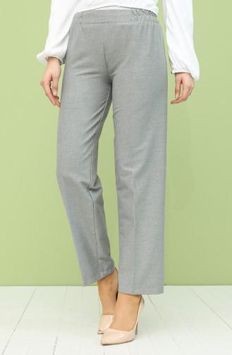 Pantalon Gris Foncé 1983-29