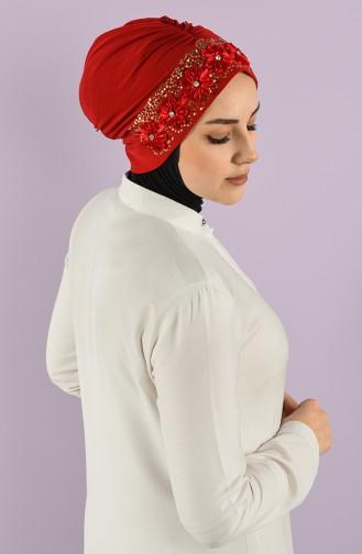 Bonnet Rouge 9019-09