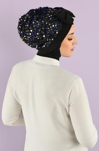 Schwarz Bonnet 9020-07