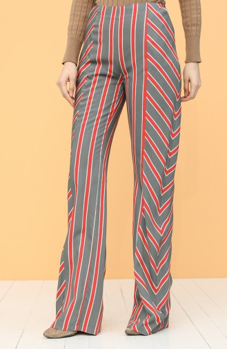 Pantalon Gris 2309-02
