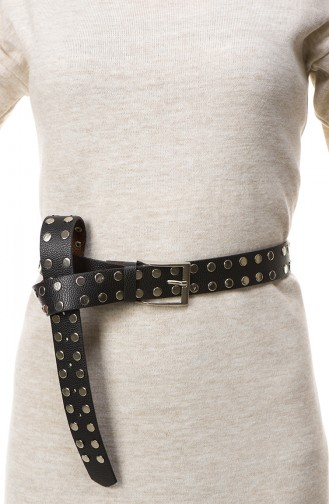 Black Belt 23-01