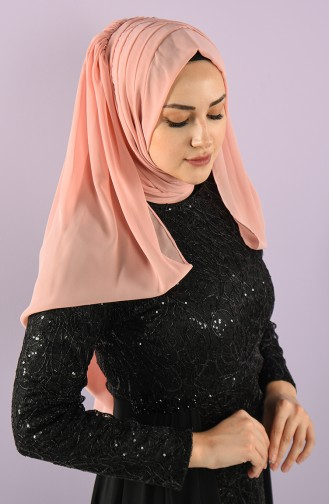 Powder Ready to Wear Turban 005-01