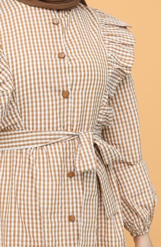 فستان بيج 4350-03