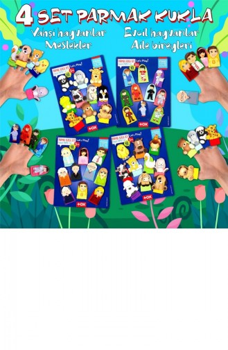 Colorful Toys 040300158