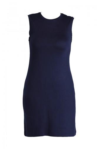 Navy Blue Body 2067-06
