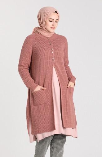Dusty Rose Tunics 10217-07