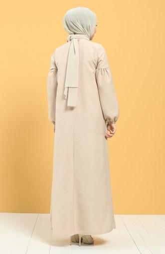 فستان بيج 21Y8234-04