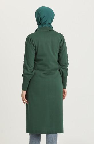 Emerald Vest 1582-10