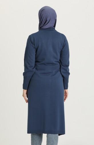 Indigo Vest 1582-11