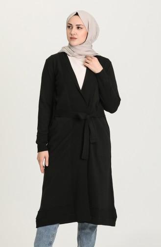 Black Vest 1586-02