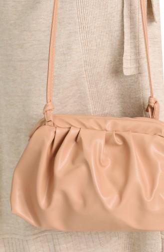 Mink Shoulder Bags 10710VI