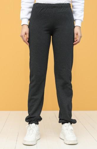 Pantalon Sport Antracite 21023-02