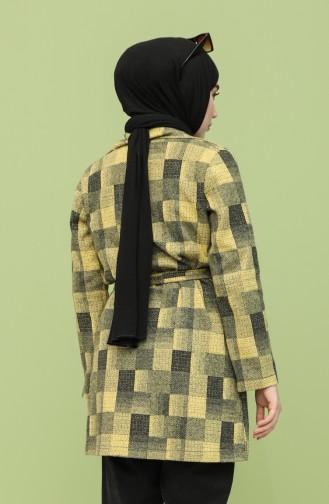 Yellow Jacket 0554-03