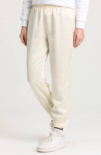 Pantalon Jaune 5214PNT-02