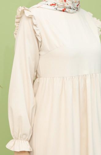 فستان بيج 21Y8224-09