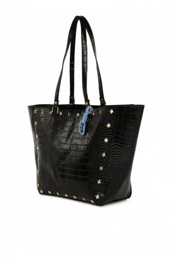 Black Shoulder Bags 8682166066452