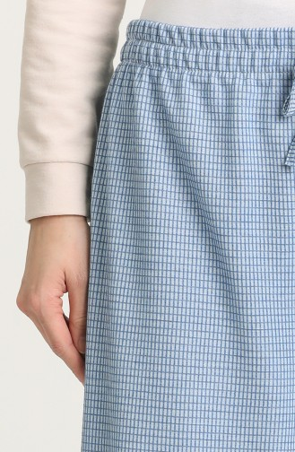 Pantalon Indigo 4035-03
