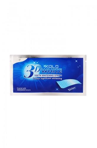 Xolo Diş Beyazlatma Bandı 3D White Professional Effects 3D Whitestrips SM0297