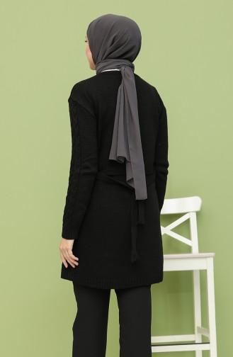 Black Vest 55220B-05