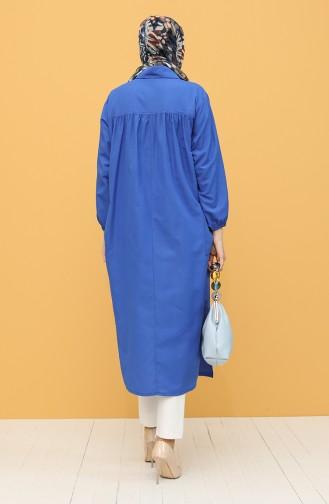 Saxon blue Tuniek 21Y8222-09