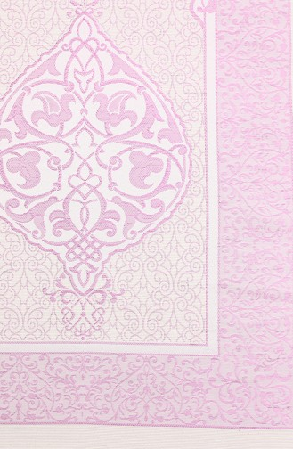 Tapis de Prière Fushia 0006-03