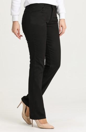 Black Pants 6500-01
