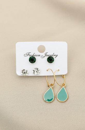 Golden Earrings 003-03