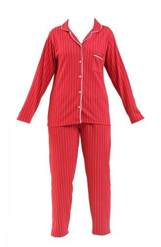 Pyjama Rouge 2745