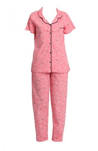 Pyjama Saumon 2810