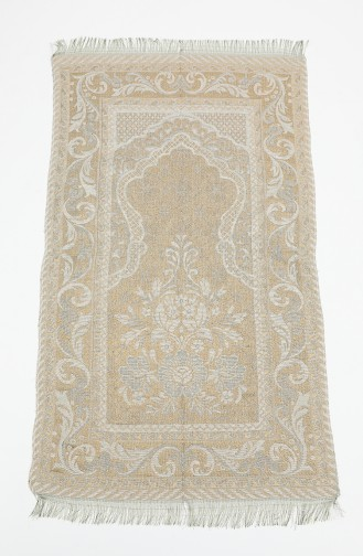 Honey Foam Praying Carpet 0417-01