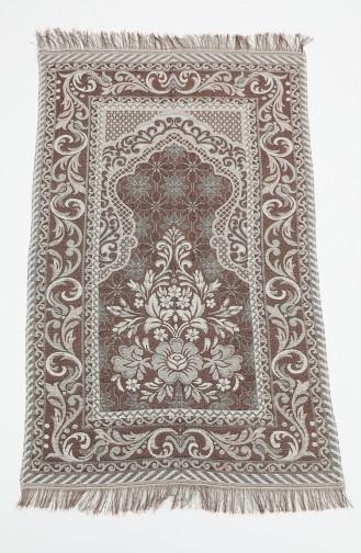 Damson Praying Carpet 0417-06