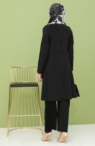 Schwarz Anzüge 12011-05