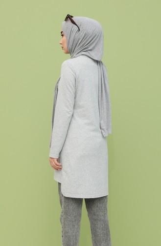 Gray Tunics 3236-11